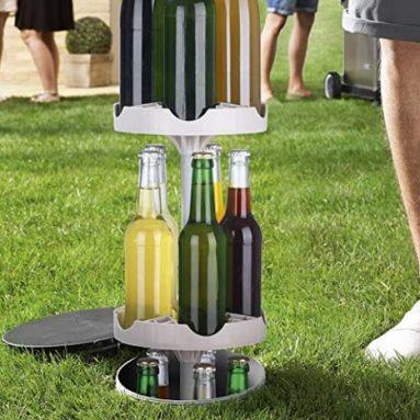 Versenkbarer Erdloch-Getränkekühler