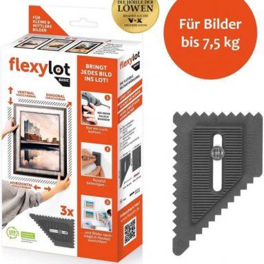 Flexylot Bildaufhängung BASIC