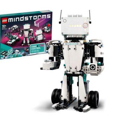 MINDSTORMS Roboter-Erfinder