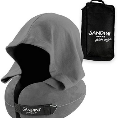 SANDINI TravelFix Hoodie