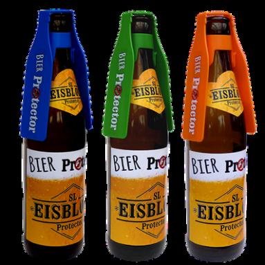 sl-Eisblock Bier Protector