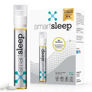 smartsleep®